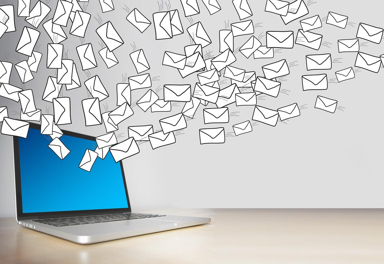 4 razones por las que ya no es efectivo enviar emails masivos